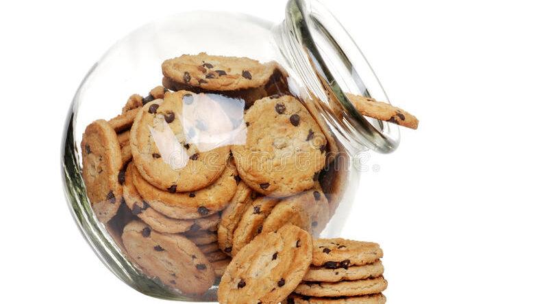Unique cookie jars